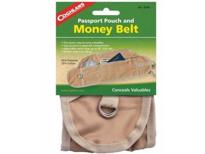 Coghlan´s pás na peníze Money Belt Pouch