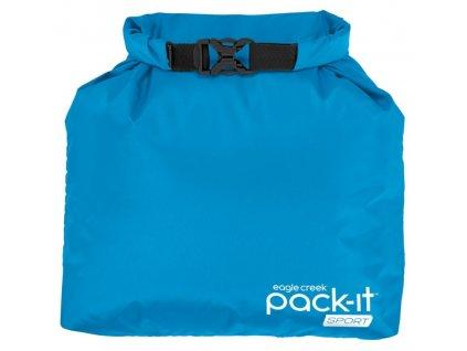 Eagle Creek vak Pack-It Sport Roll Top Sac blue