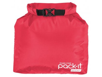 Eagle Creek vak Pack-It Sport Roll Top Sac fuchsia