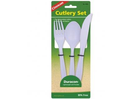 Coghlan´s polykarbonátový příbor Duracon Cutlery