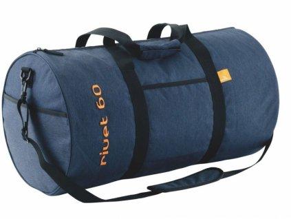 Easy Camp cestovní taška Rivet 60 blue - výprodej