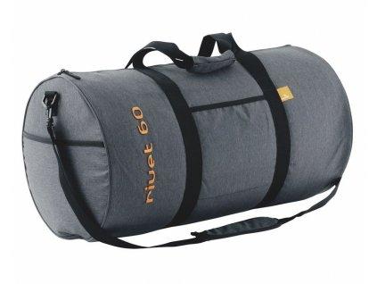Easy Camp cestovní taška Rivet 60 grey - výprodej