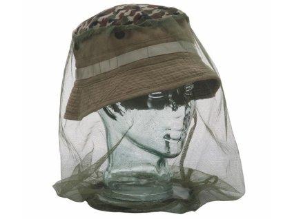 Easy Camp moskytiéra na ochranu hlavy Insect Head Net