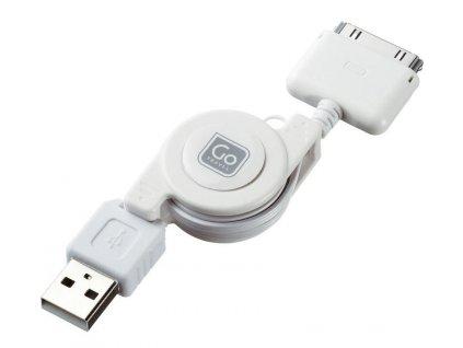 Go Travel nabíjecí USB kabel