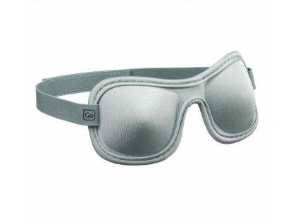 Go Travel oční maska Contoured Eye Mask