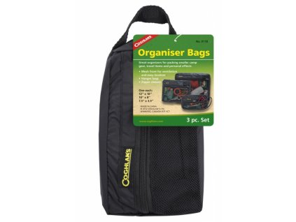Coghlan´s sada úložných vaků Organizer Bags