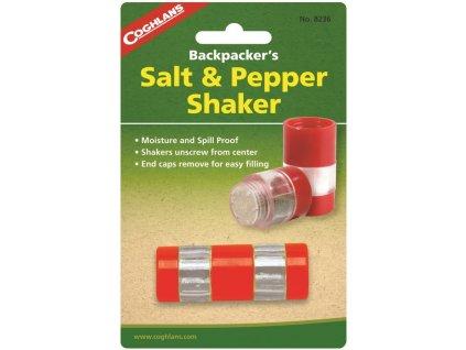 Coghlan´s slánka / pepřenka Salt Pepper Shaker