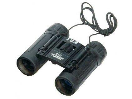 Joker dalekohled 8x21 černý