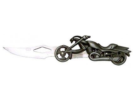 Joker nůž s motivem kudlanky 70 mm