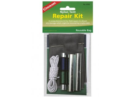 Coghlan´s souprava na opravu stanů Nylon Repair Kit