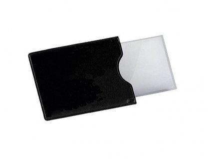 Kasper&Richter kapesní lupa Pocketmag 3