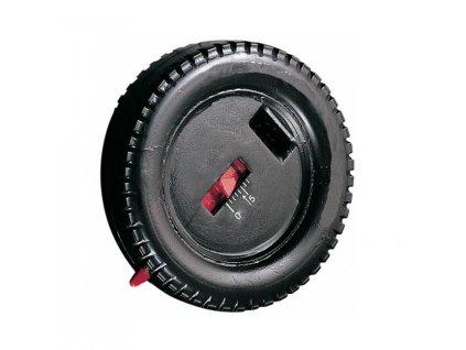 Kasper&Richter měřič hloubky vzorku pneumatik