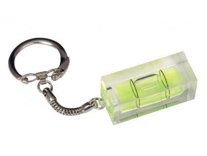 Kasper&Richter mini vodováha zelená Green Level