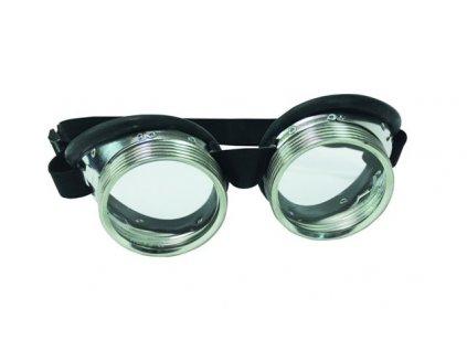 Kasper&Richter retro brýle Ring C