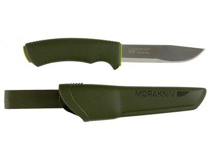 Morakniv nůž Bushcraft Forest