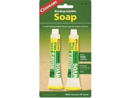 Coghlan´s tekuté mýdlo Biogradable Soap