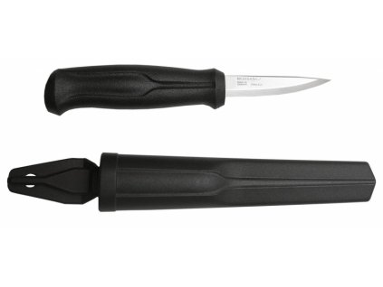 Morakniv řezbářský nůž Wood Carving Basic Stainless Steel