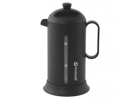 Outwell kávovar Coffe Maker na osm šálků - výprodej