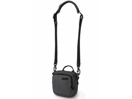 Pacsafe Camsafe Z2 charcoal fotografická taška - výprodej