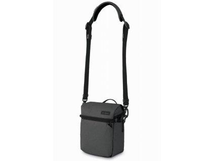 Pacsafe Camsafe Z5 charcoal fotografická taška - výprodej