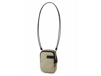 Pacsafe Camsafe ZP slate green fotografická kapsa - výprodej