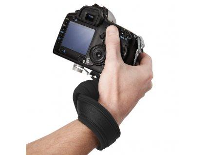 Pacsafe Carrysafe 50 bezpečnostní  popruh na zápěstí - výprodej