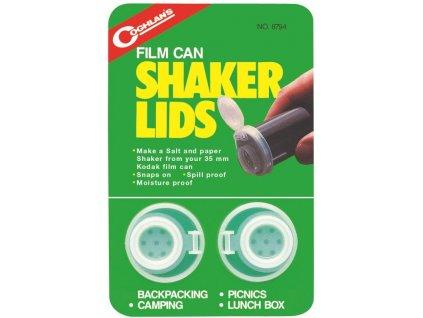 Coghlan´s víčka na slánku a pepřenku Shaker Lids