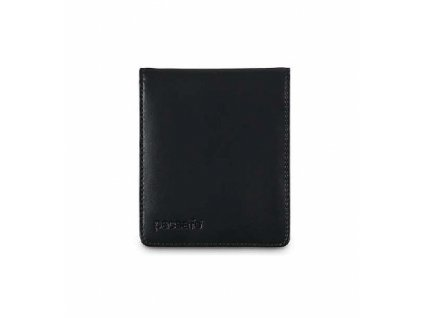 Pacsafe RFIDexecutive 100 kožená peněženka - výprodej