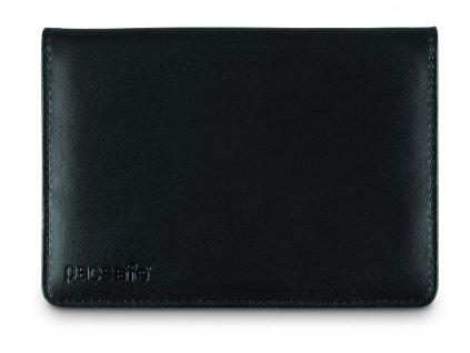 Pacsafe RFIDexecutive 75 kožená peněženka - výprodej