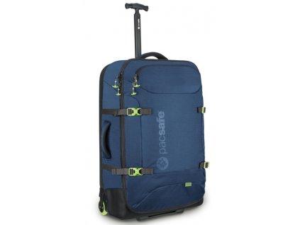 Pacsafe Toursafe AT29 navy blue bezpečnostní kufr
