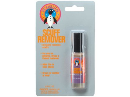Penguin odstraňovač oděrek Scuff remover - vzorek