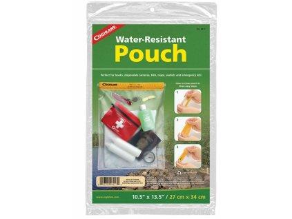 Coghlan´s vodotěsné pouzdro Waterproof Pouch 27x34