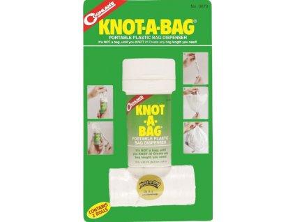 Coghlan´s zásobník na sáčky Knot-a-Bag