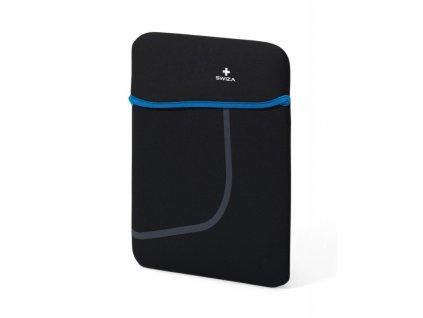 "Swiza neoprenové pouzdro na notebook Moranda 13"" black/blue"