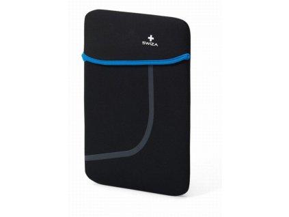 """Swiza neoprenové pouzdro na tablet Moranda 10"""" black/blue"""