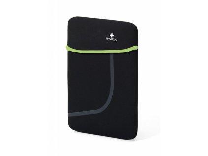"""Swiza neoprenové pouzdro na tablet Moranda 10"""" black/green"""