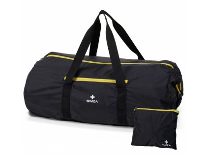 Swiza skládací cestovní taška Cordis black