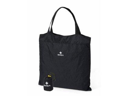 Swiza skládací taška Handig black
