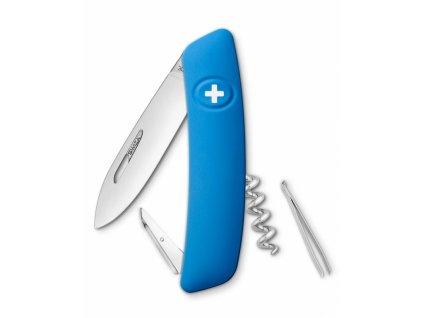 Swiza kapesní nůž D01 Standard blue
