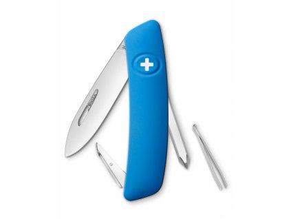 Swiza kapesní nůž D02 Standard blue