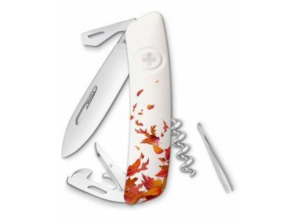 Swiza kapesní nůž D03 Autumn Edition