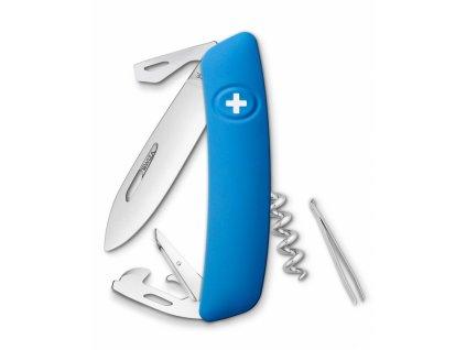 Swiza kapesní nůž D03 Standard blue
