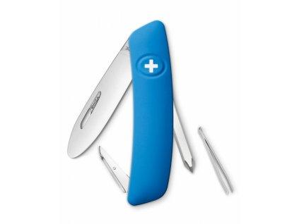 Swiza kapesní nůž Junior J06 R blue