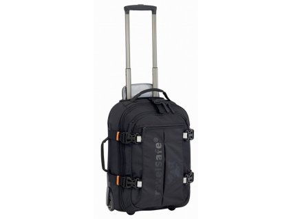 Travelsafe kufr JFK24 48l black