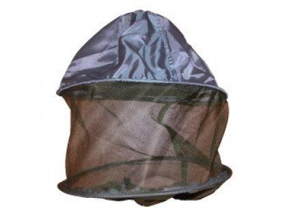 TravelSafe moskytiéra na ochranu hlavy Headnet