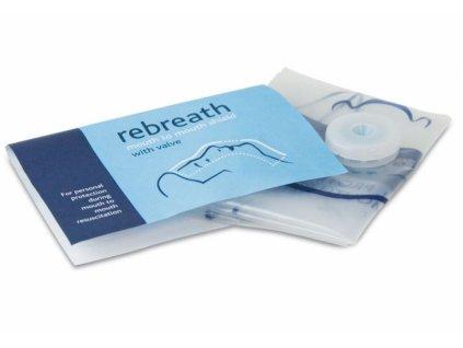 BCB Adventure resuscitační maska Resusitator
