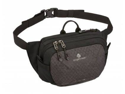 Eagle Creek ledvinka Wayfinder Waist Pack S black