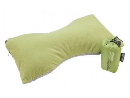 Cocoon bederní polštář Ultralight Lumbar Pillow wasabi