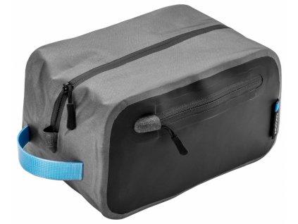 Cocoon toaletní taška Toiletry Kit Cube black/blue