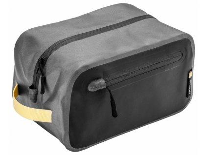 Cocoon toaletní taška Toiletry Kit Cube black/yellow